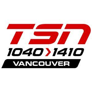March 27 Canucks Vs Blackhawks 2nd Period