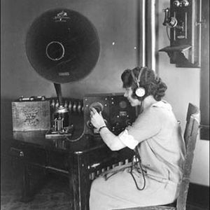 STANDARD RADIO 21-11-09