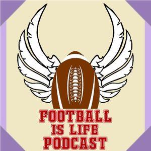 Football Is Life Podcast: BLACK MONDAY