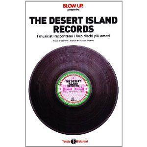 Desert Island Records 1 - ManiMiaSOUL on SONAR.SG