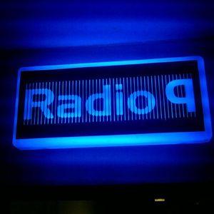 Paul G - Live @ Radio 9 Kosice
