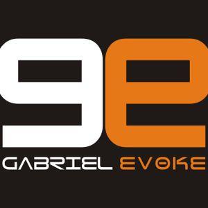 Gabriel Evoke - July Podcast