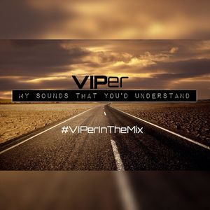 #VIPerInTheMix 0 (DEMO) : My Sounds That You'd Understand