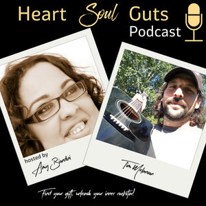 Episode 011: Tim Melanson: Find Your Gift, Unleash Your Inner Rockstar!