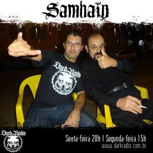 PROGRAMA SAMHAIN - Edição 44