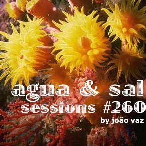 Agua & Sal Sessions #260