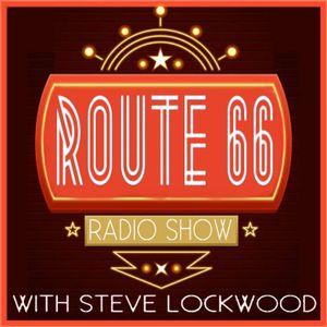 Route 66 - Show 47 on Phoenix FM