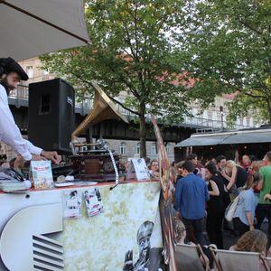 Louie Prima's Swing-Goodies- Fresh from Karneval Berlin-23rd of May 2015