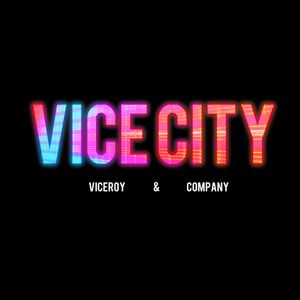 """""""Vice City"""" by Vic Flair (First Mixcloud Mix)"""