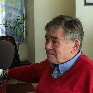Politieke gast: René Krabbe (Raadslid PvdA Korendijk)