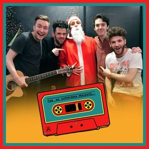 Father Christmas - 13th December 2015 - Played Up