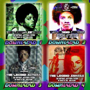 Xplicit ENT presents The LEGEND SERIES The Michael Jackson Edition