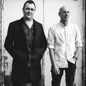 In Focus - Gareth Koch & Peter Bonner