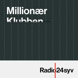 Millionærklubben 01-12-2016