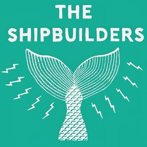 16.01.17 Chris Currie presents  in conversation with The Shipbuilders