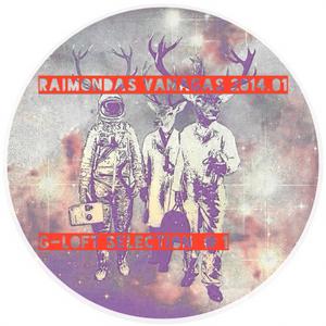 "Raimondas Vanagas ""G-Loft"" selection 2014.01"