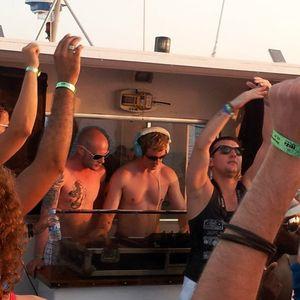 DMP - Ibiza Gathering Promo Mix