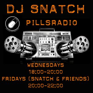 SNATCH PILLSRADIO S02E42