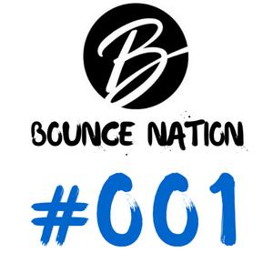 Melbourne Bounce Mix 2016 - #001 (BOUNCE NATION)