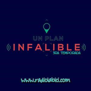 Un Plan Infalible 07 - 04 - 2016 en Radio La Bici