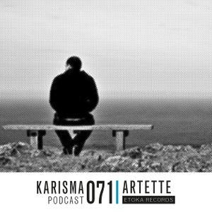 KARISMA PODCAST #071 - ETOKA RECORDS PART I