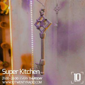Super Kitchen w/ Macchina, Zini & Mandela - 17th February 2017