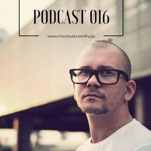 Fuzja Dźwięku podcast 16 - Maciej Wunsch