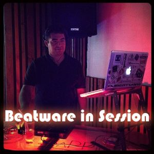 Beatware in Session @ Zapping Lounge (2014-07-19)