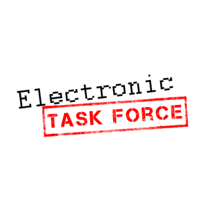 Electronic Task Force's September 2012 Mixtape