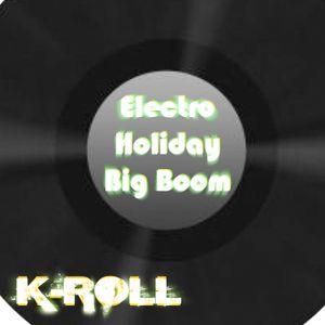 Electro Holiday Big Boom