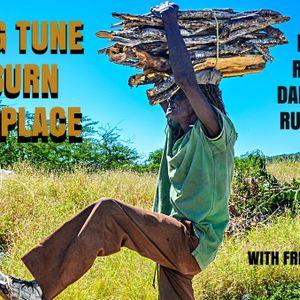 Mix up! Big tune burn di place