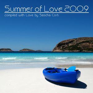 Summer of Love 2009 - Sascha Corti