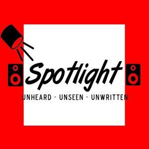 Spotlight - 11 februari 2019