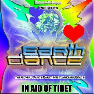 Earthdance 2016 Progressive Goa Trance Mix 1.2