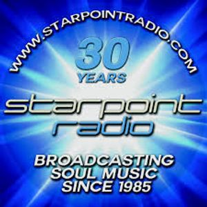 The Soul Collections on Starpoint Radio Wednesday 23-3-16