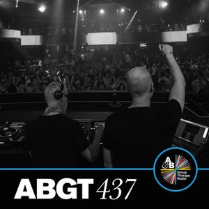 Group Therapy 437 with Above & Beyond and Shingo Nakamura