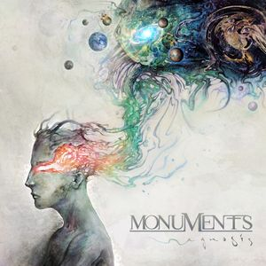 Interview with John Brown of Monuments
