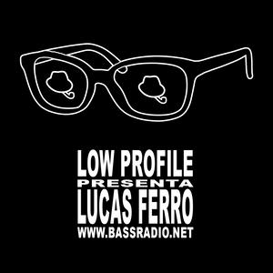 LOW PROFILE #89 LUCAS FERRO