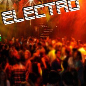 MoTec - Electro Liveset #1