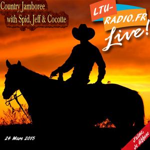 Country Jamboree (Spid) - 23 Mars 2015