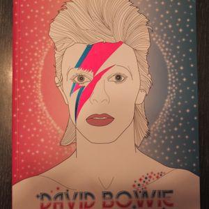 2nd Annual Bowie Birthday Bonanza