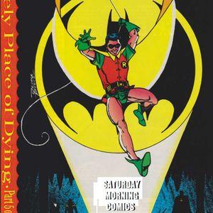 "Saturday Morning Comics #63 ""Tube Insertion"""