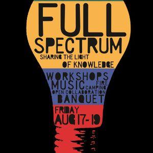 @ Full Spectrum (Aug 2012)