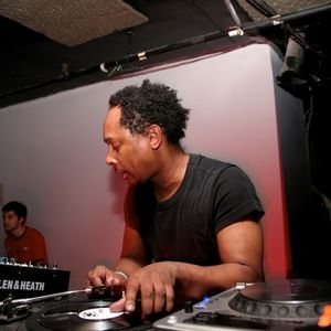 Derrick May - Fuse - Brussels - 13/03/1999