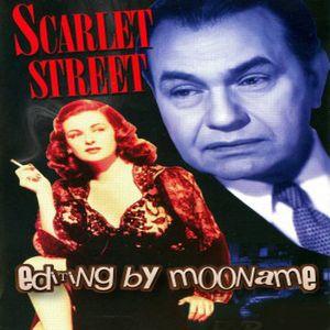 Scarlet Street : editing