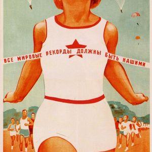 C.J. Plus - Back to USSR (Soviet Dance Vinyl Only)