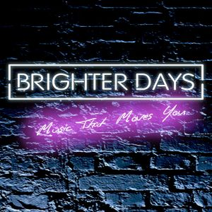 Francisco - Brighter Days infused Disco House - Nu-Disco