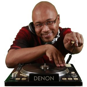 DJ Lex One Merengue Classico