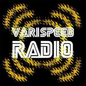 Varispeed Radio S01E03 - Xellmode promo mix March 2015