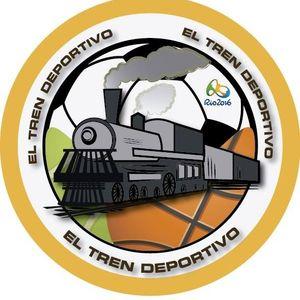 EL TREN DEPORTIVO 09-06-17 en RADIO LEXIA
